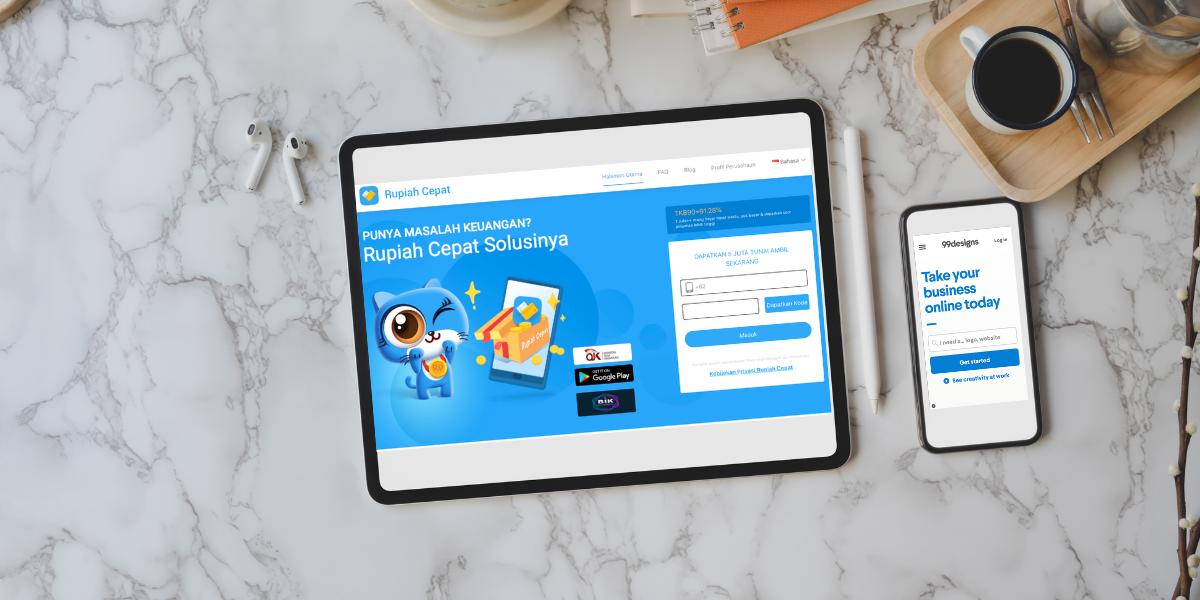 Pinjaman Uang Online RupiahCepat