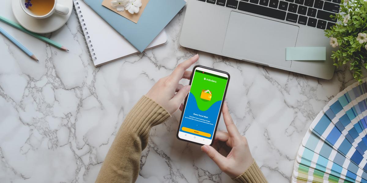 Pinjaman Uang Online Indodana